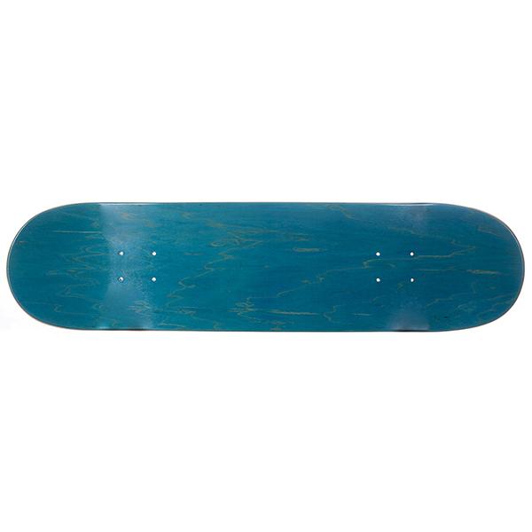 Унисекс/Скейтборд/Деки для скейтборда/Дека для скейтборда Карта тройка+ в подарок Дека для скейтборда Юнион Subway 8.125 x 31.5 (20.6 см)