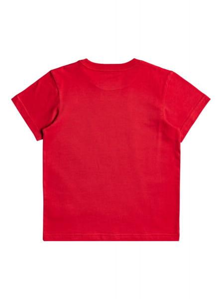 Мал./Мальчикам/Одежда/Футболки и майки Детская футболка Like Gold 2-7
