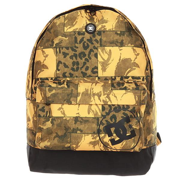 Рюкзак среднего размера DC Spassi Print 16L