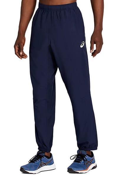 Муж./Фитнес и бег/Одежда/Спортивные штаны Брюки SILVER WOVEN PANT