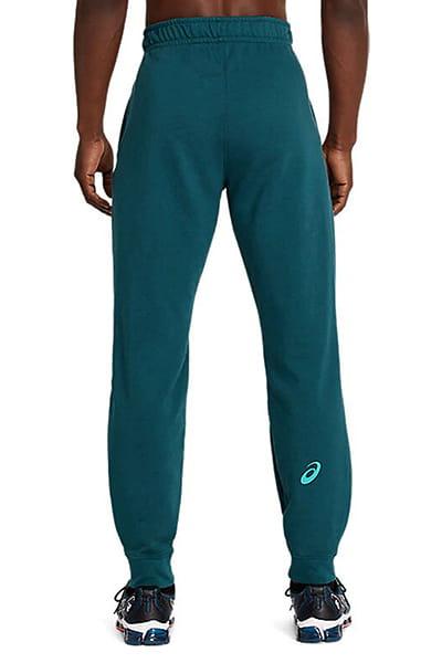 Муж./Фитнес и бег/Одежда/Спортивные штаны Брюки ASICS BIG LOGO SWEAT PANT