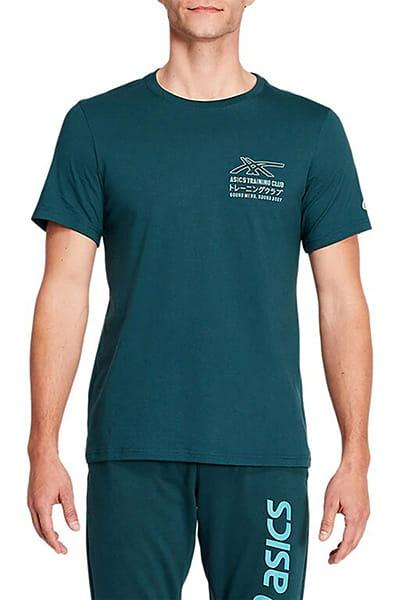Муж./Фитнес и бег/Одежда/Спортивные футболки и лонгсливы Футболка GRAPHIC TEE II
