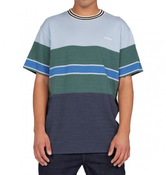 Мужская футболка Rally Stripe