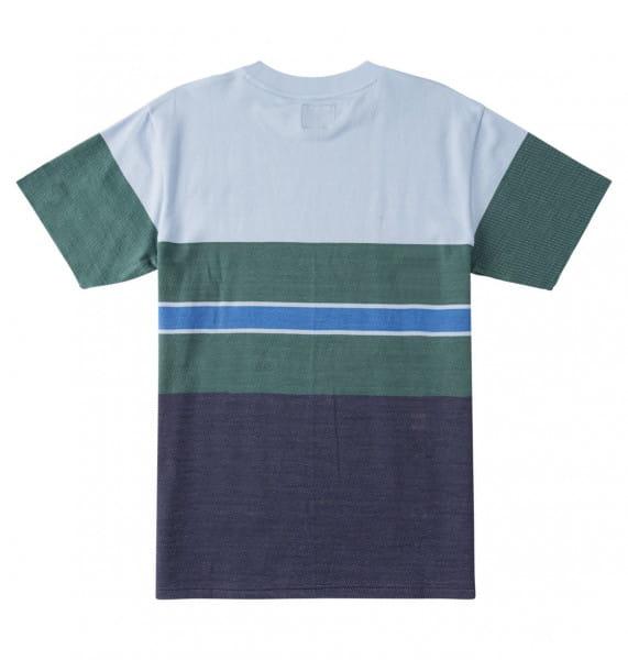 Муж./Одежда/Футболки, поло и лонгсливы/Футболки Мужская футболка Rally Stripe
