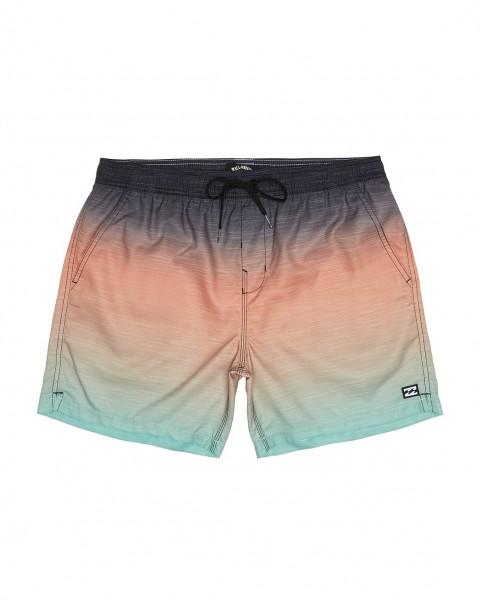 Пляжные шорты S1LB09-BIP0
