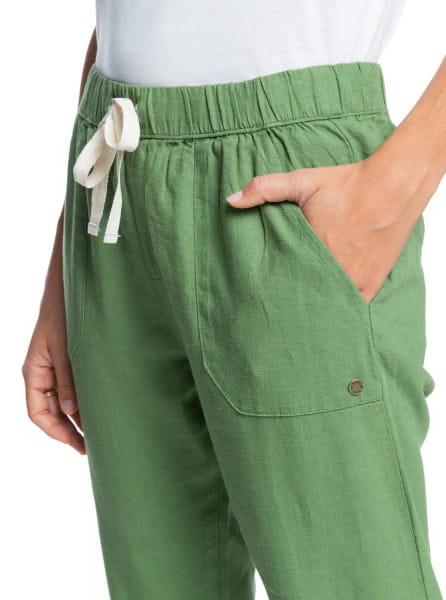 Жен./Одежда/Джинсы и брюки/Прямые брюки Женские брюки On The Seashore