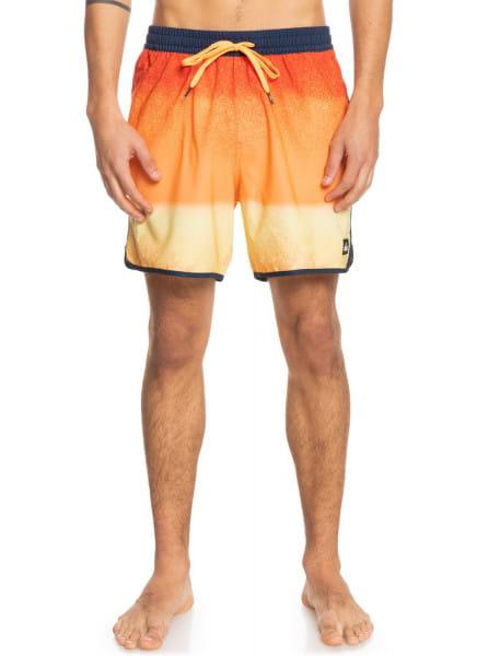 """Муж./Серф и вейкборд/Бордшорты/Шорты для плавания Мужские плавательные шорты Massive Scallop 16"""""""