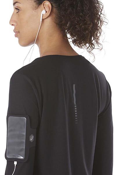 Унисекс/Йога и фитнес/Аксессуары/Сумки спортивные Чехол для телефона на предплечье ARM POUCH PHONE