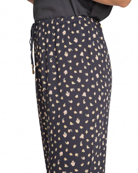 Жен./Одежда/Джинсы и брюки/Широкие брюки Женские пляжные штаны Sweet Surf