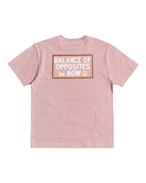 Муж./Одежда/Футболки, поло и лонгсливы/Футболки Мужская футболка Balance Now