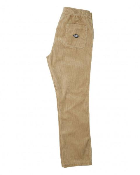 Муж./Одежда/Джинсы и брюки/Брюки повседневные Мужские эластичные брюки Layback