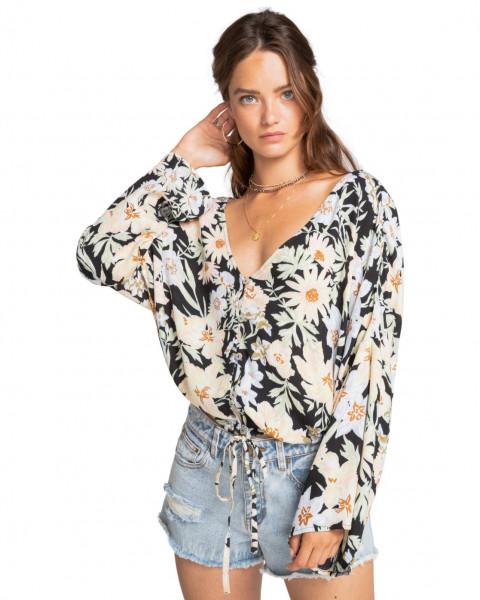 Блузы W3TP01-BIP1