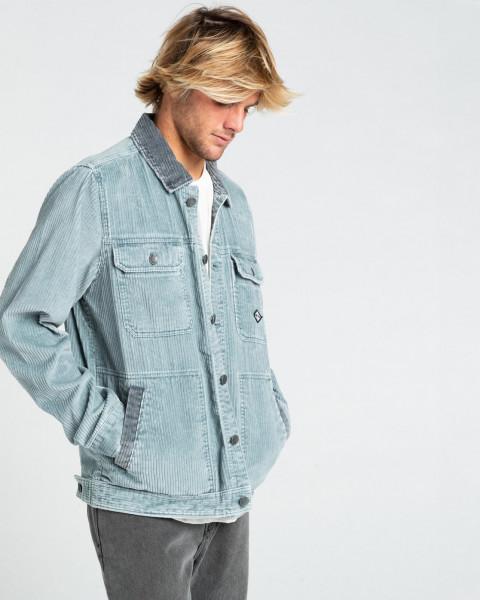 Муж./Одежда/Верхняя одежда/Демисезонные куртки Мужская вельветовая кофта Team