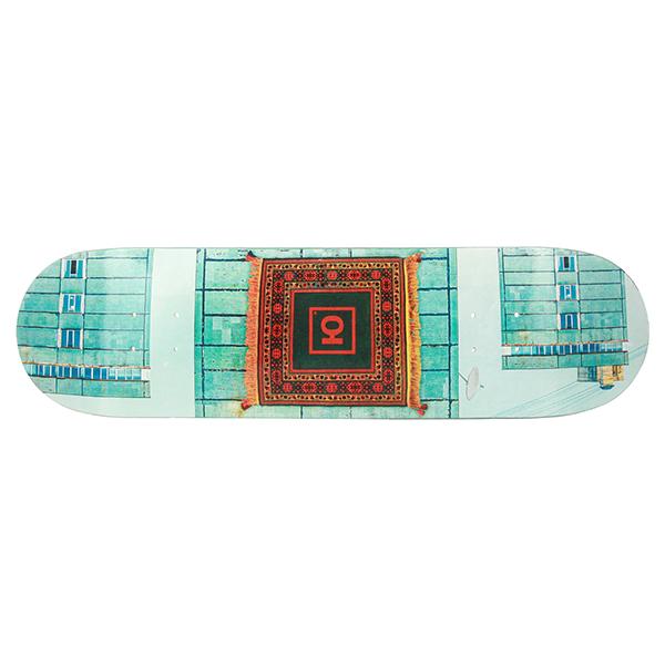 /Скейтборд/Деки для скейтборда/Дека для скейтборда Дека для скейтборда Юнион Kover 8.25 x 32