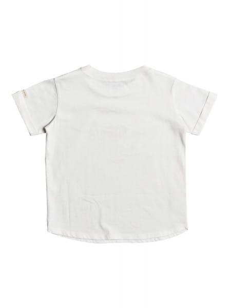 Дев./Девочкам/Одежда/Футболки и майки Детская футболка-бойфренд Natural B 4-16