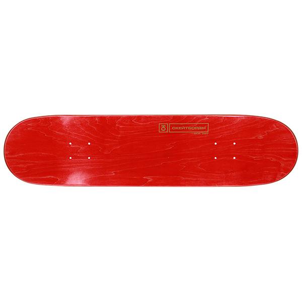 /Скейтборд/Деки для скейтборда/Дека для скейтборда Дека для скейтборда Юнион Trade Violet 32 x 8.125 (20.6 см)
