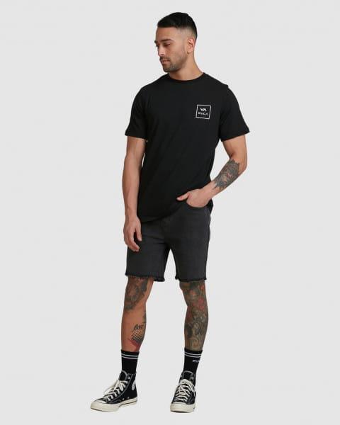 Муж./Одежда/Футболки, поло и лонгсливы/Футболки Мужская футболка VA All The Ways