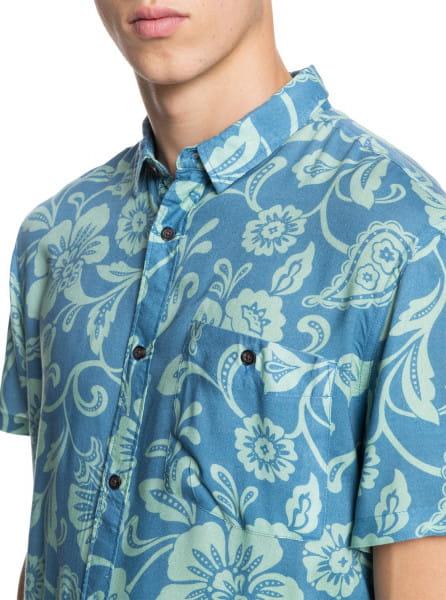 Муж./Одежда/Рубашки/Рубашки с коротким рукавом Мужская рубашка с коротким рукавом Radcliffe