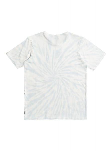 Мал./Мальчикам/Одежда/Футболки и майки Детская футболка Draft Message 8-16