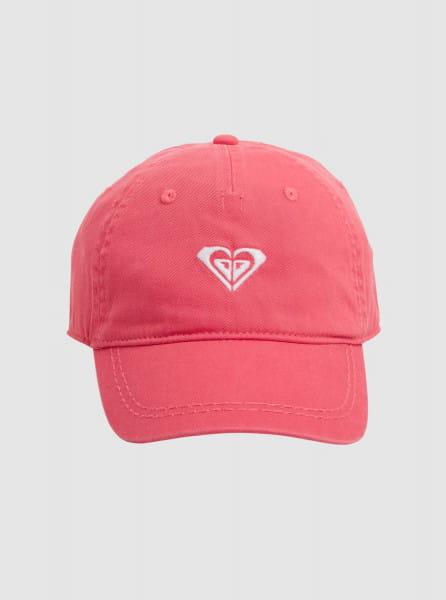 Розовый детская бейсболка dear believer 2-7