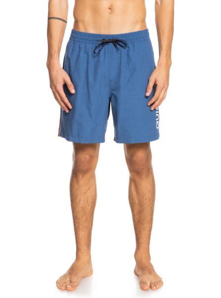 "Муж./Бордшорты/Шорты для плавания/Шорты для плавания Мужские плавательные шорты Vert 15"""