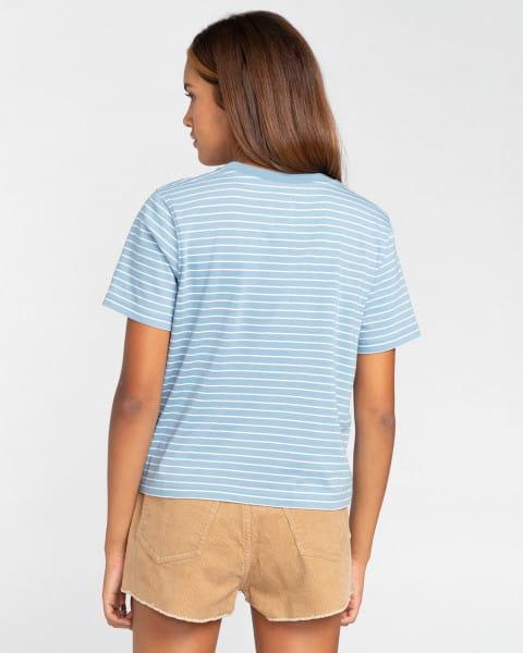 Жен./Одежда/Футболки, поло и лонгсливы/Футболки Женская футболка Paula