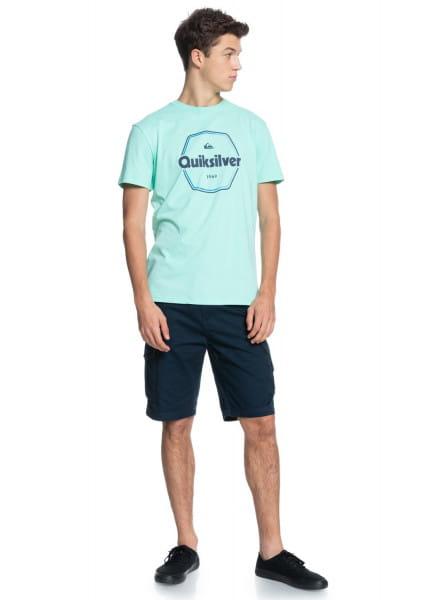 Муж./Одежда/Футболки, поло и лонгсливы/Футболки Мужская футболка Hard Wired