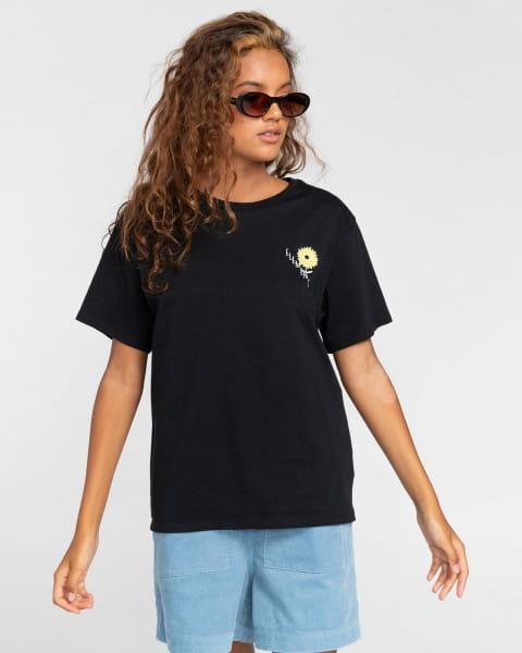 Жен./Одежда/Футболки, поло и лонгсливы/Футболки Женская футболка Rise And Shine