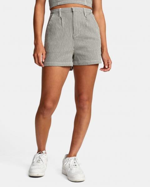 Женские шорты с высокой талией Willow