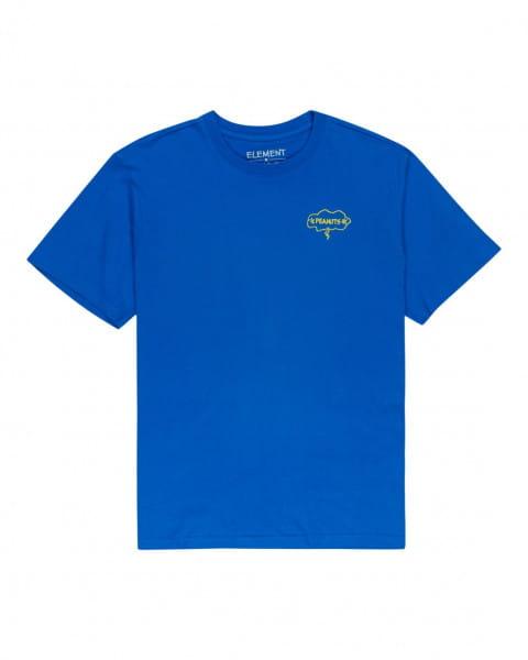 Муж./Одежда/Футболки, поло и лонгсливы/Футболки Мужская футболка Peanuts Slide