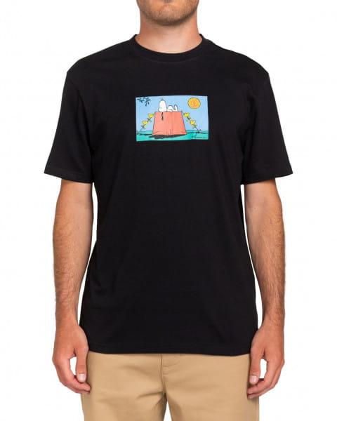 Мужская футболка Peanuts Zzz