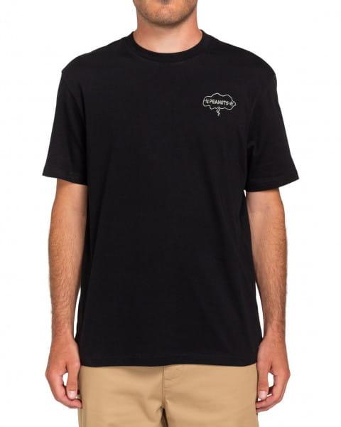 Мужская футболка Peanuts Slide