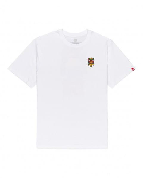 Муж./Одежда/Футболки, поло и лонгсливы/Футболки Мужская футболка L'Amour Supreme Spectral