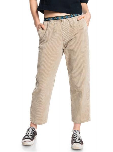 Голубые женские брюки sand lakes