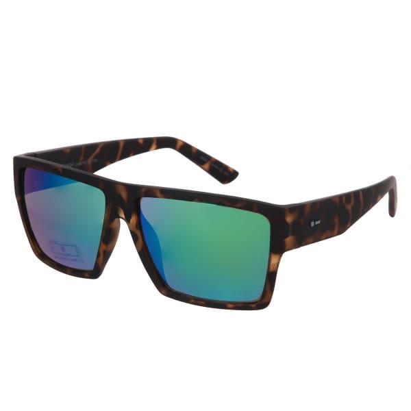 Коричневый солнцезащитные очки nillionaire