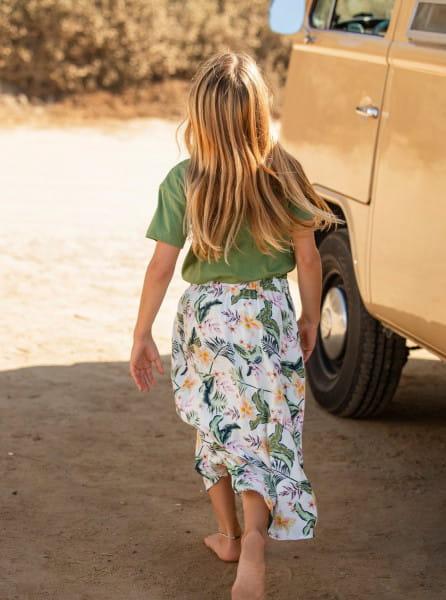 Дев./Девочкам/Одежда/Юбки и шорты Детская юбка Natural Ocean 4-16