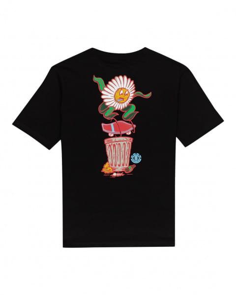 Мал./Мальчикам/Одежда/Футболки и майки Детская футболка Canfield