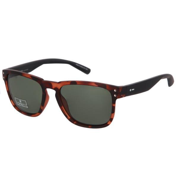 Серый солнцезащитные очки bootleg