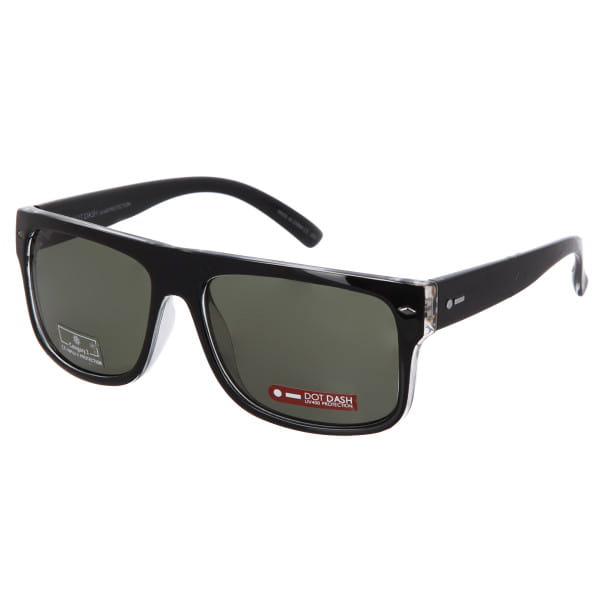 Красный солнцезащитные очки sidecar