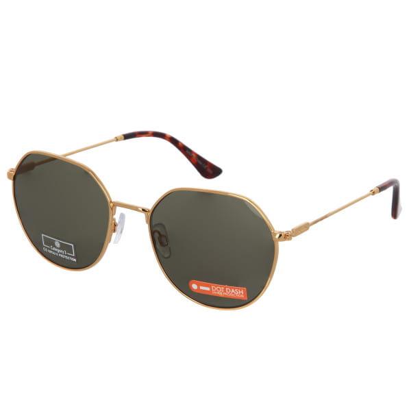 Серый солнцезащитные очки jitters