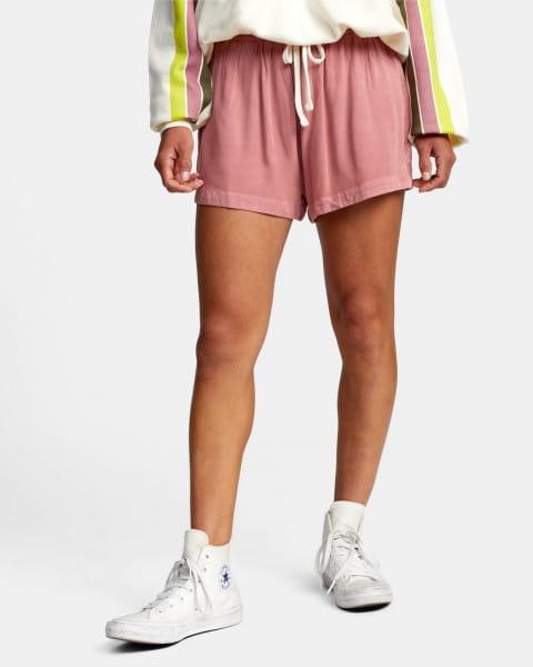 Женские эластичные шорты Sawyer
