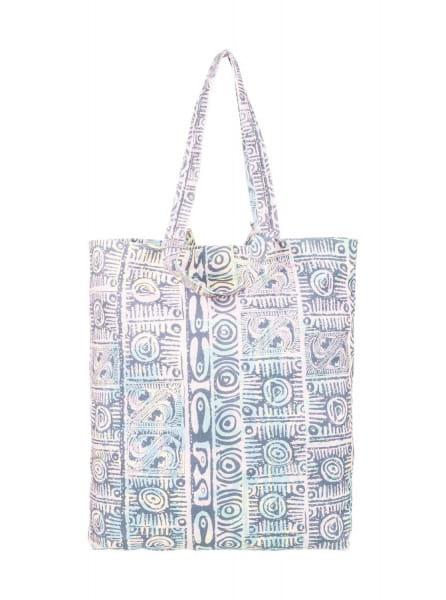 Жен./Аксессуары/Сумки и чемоданы/Сумки-шопер Женская сумка-тоут Quiksilver Womens Rituals Bag