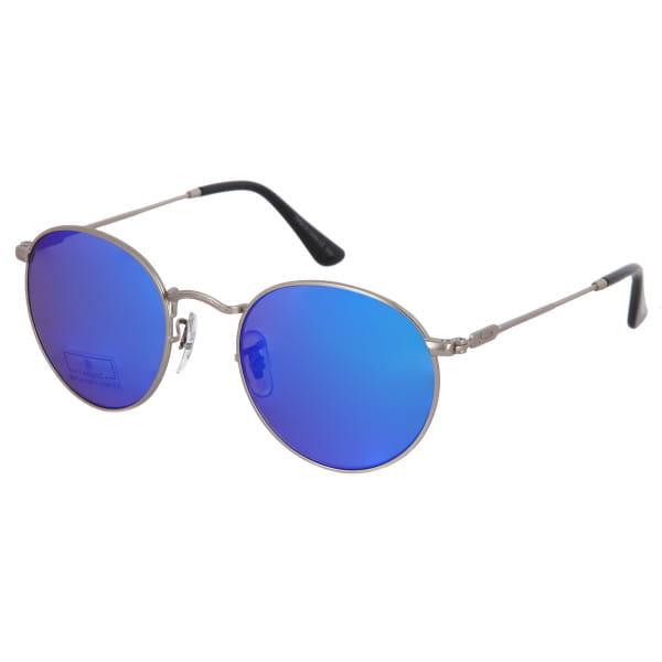 Серый солнцезащитные очки velvatina