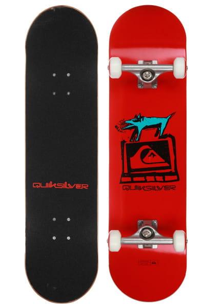 Бежевый скейтборд ghetto dog 8,25