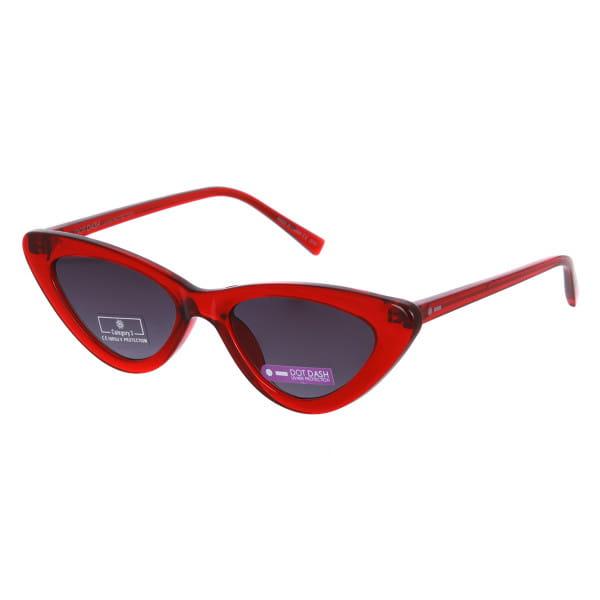 Серый солнцезащитные очки fabulist