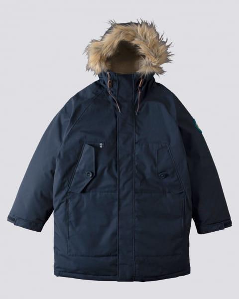 Муж./Одежда/Верхняя одежда/Парки Мужская парка Nigel Cabourn Victoria