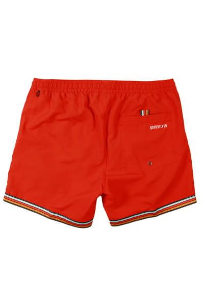 Муж./Одежда/Плавки и шорты для плавания/Шорты для плавания Мужские плавательные шорты Tape Of Paradise
