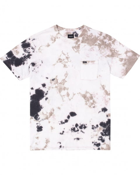 Муж./Одежда/Футболки, поло и лонгсливы/Футболки Мужская футболка Manic Tie Dye