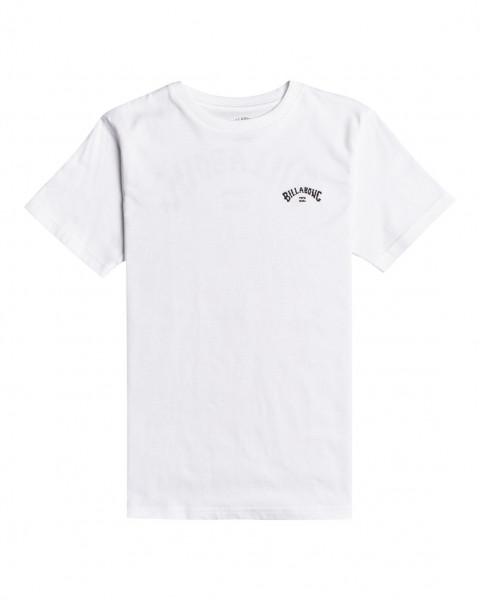 Мал./Мальчикам/Одежда/Футболки и майки Детская футболка Arch Wave