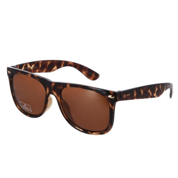 Коричневый солнцезащитные очки kerfuffle